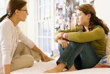 Relationships with Teens / The teen years are a very special time in life. Wonderful and agonizing at the same time!  As an investor, it helps to have a few times for the fun and the fearful times as we help them to become wise and make wise choices.