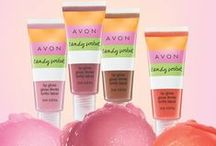 Let me be your Avon lady! / All things Avon! Shop my online store anytime for all your favorite Avon and mark products! www.youravon.com/tbrown7563 / by Tammy B