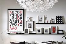 Office Organization / by Rock Star Dad Web Design