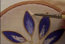 Needlework / by Gail Shook