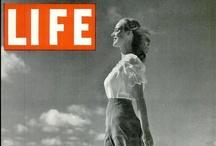 LIFE History / by Vanessa Knijn