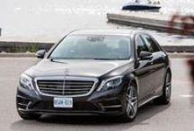 Saloon Cars / Sedans & Limousines
