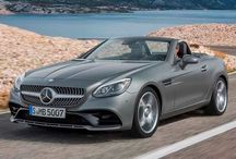 Convertibles / Roadsters