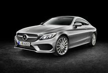 Coupe's / Sports cars / Supercars