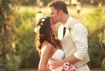 Wedding\Love / by Lacey Gelzinis