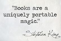 Books I Love / by Sarah E DeVed