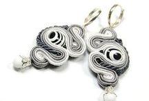My jewelry - soutache
