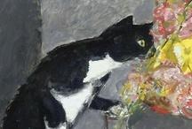 The Cool Cats' Corner