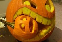 Halloween / by Brittny Stebbins