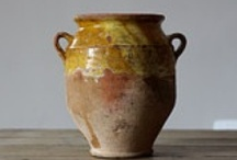 Ochre & Earth / by French Antiques