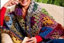 Crochet to wear / by Nubia Rogers