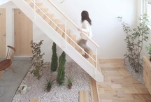 HOME / Stairs / by Brad Ando