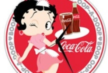 CLASSIC COCA ~ COLA!   ❤ / ALL Things Coca-Cola!  The Real-Thing. Always Coca~Cola. Cold Refreshing Ice-Cold Coke.   I'd Like To Teach The World To Sing in Perfect Harmony..........  ❤ / by TRACY POWERS