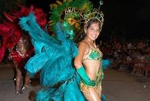 Carnaval La Paz, Entre Ríos