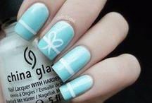 Nails / by Vy Winn