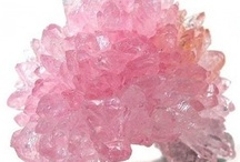 Crystals / Crystals gems rocks inspiring gems healing Crystals  http://www.planetgoldilocks.com/jewelry.htm