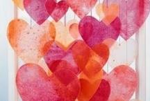 Valentine's / by Brittny Stebbins