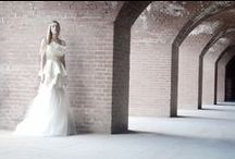 BLUSHING BRIDE / Board for Bridal Inspiration- Alyssa Nicole Brides coming soon