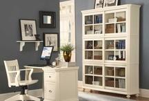 Home - study corner