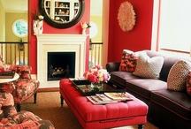Home - living room settings