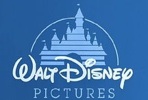 Disney / by Brittny Stebbins