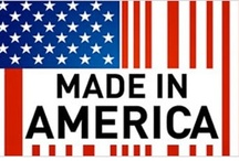 MADE in the USA Companies / As a Made in America Swimwear Brand we support companies that are also USA MADE.  Check out some of these awesome products...
