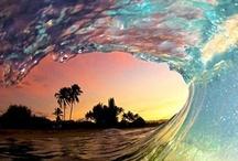 Beachy / by Brittny Stebbins