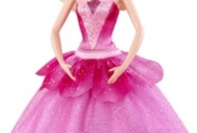 Barbie  / BARBIE anything to do with barbie dolls and accessories http://www.planetgoldilocks.com/walmart.htm and http://www.planetgoldilocks.com/toys.htm