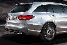 Estate cars / Shooting brakes, sport brakes, etc / Estate cars have always been a passion of mine.