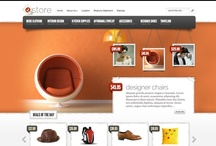Web Design Ideas / Does your website need a facelift? Check out some of the templates I use. / by Rock Star Dad Web Design