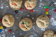 Gluten Free Gluttony / by Brittny Stebbins