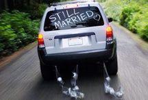 Marriage! / by Kelly Lazau