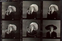 Contact Sheets / by Vanessa Knijn