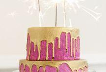 Cakes / by Kelly Lazau