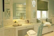 Beautiful Bathrooms / Home / by Brandy Harp