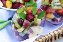 Idee per la Frutta