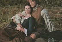 Outlander Obsessions / Best books ever now being made into a mini-series! Squeee!!! / by Tammy B