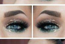 · make up ·