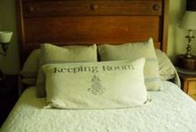 Bedrooms / by m tilley