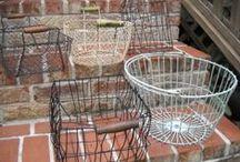 Basket Love ~ / by m tilley