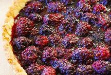 Desserts: Tarts / by Meagan { I Eat Therefore I Cook }