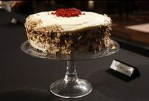 Season 5 Sweet Treats / Check out the delicious desserts the home cooks from MasterChef Season 5 whip up! / by MasterChef
