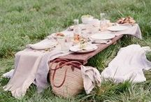 GATHER / Ideas for picnics, soirées, gatherings, & entertaining.