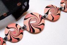 Beads & Lentil Swirled Beads / Tuts & Inspiration / by CreatedWithFire Studios & Designs