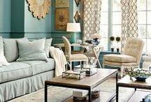 Home - obývák / Ideas for my living room
