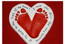 #BRUValentinesDay / Celebrating your baby's first Valentine's Day / by BabiesRUs