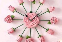 Botanical Tutorials / by CreatedWithFire Studios & Designs