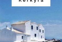 Korfu - Corfu - Κέρκυρα