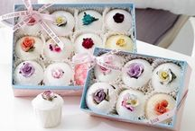Bath Bomb, Candles, Salts & Soaps / Leave a little SPARKLE everywhere you go