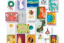 Holiday Greeting Cards at UNICEF Market / Shop at #UNICEFMarket to build a better world! Every purchase from the Holiday UNICEF Cards and Gifts Greeting Card Collection helps UNICEF save and protect the world's most vulnerable children. / by UNICEF Market